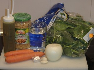 RECETA GARBANZOS_INGREDIENTES